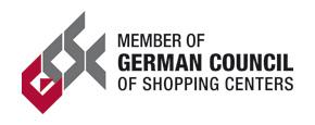 Logo GC Mitglied